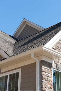 House roofline